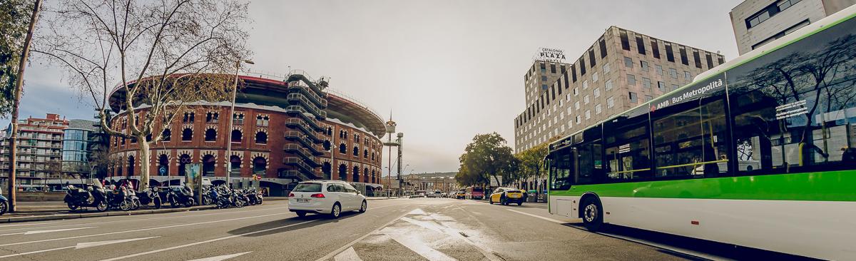 Plaza España – Plaça España