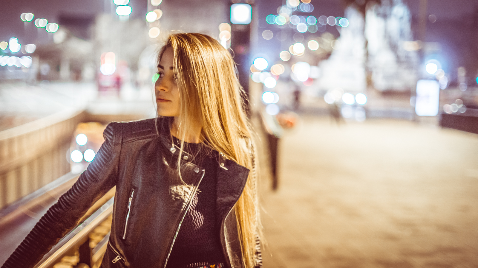 Portraits – The Photo Shoot with Valeria