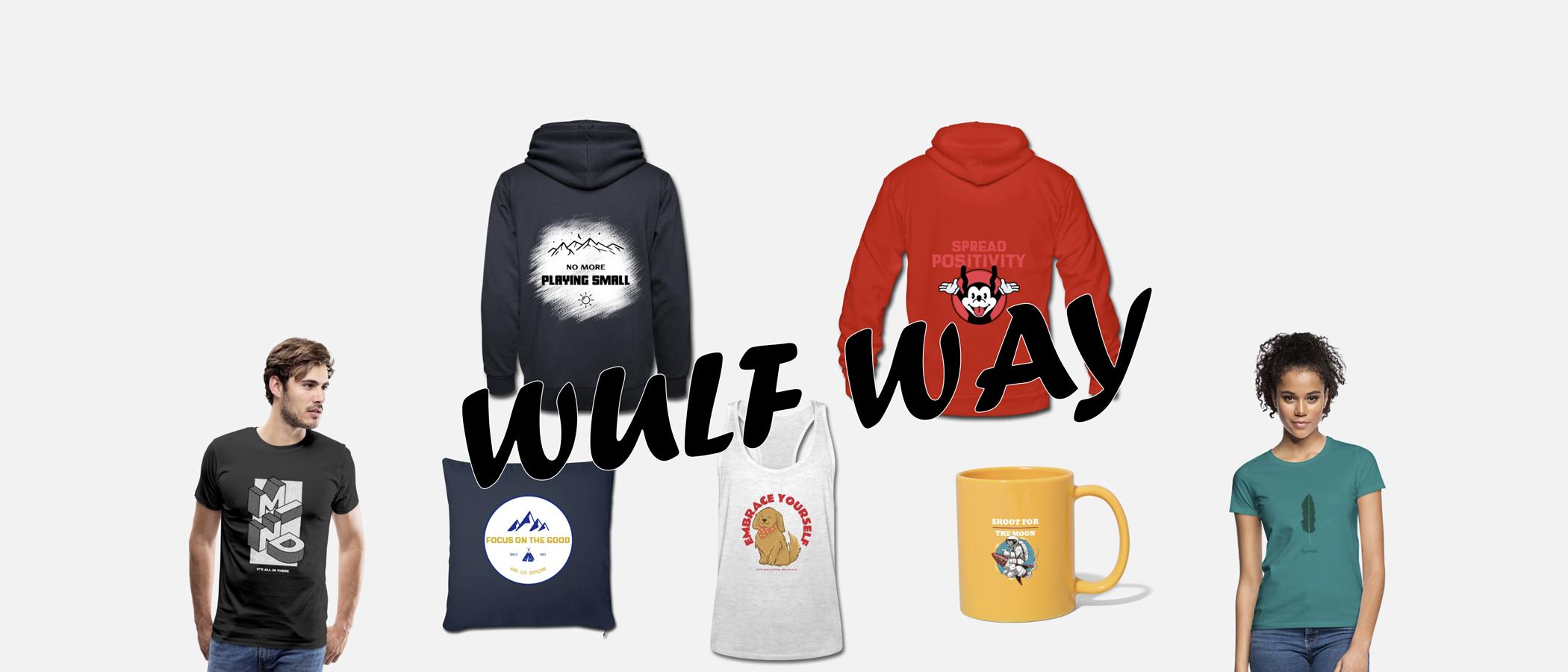 Wulf Way Store